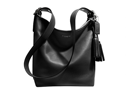 Coach Women's Legacy Leather Duffle Leather Shoulder Tote
