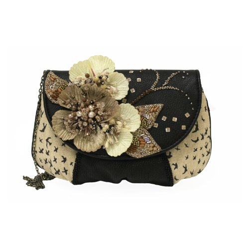 Mary Frances Newport Beach Mini Handbag