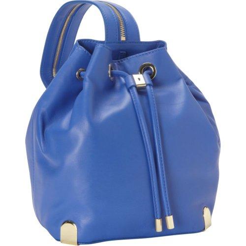 Vince Camuto Janet Backpack Handbag (Dazzling Blue)
