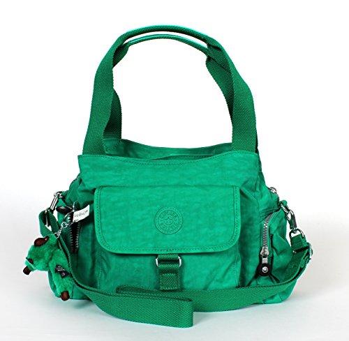 Kipling Fairfax Shoulder Bag Crossbody Cactus