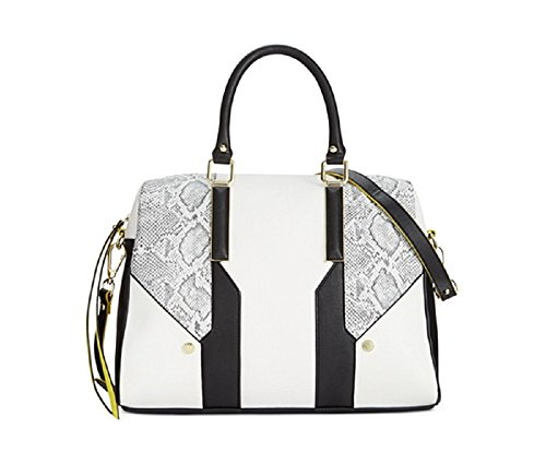 Steve Madden Blogan Satchel Top Handle Bag