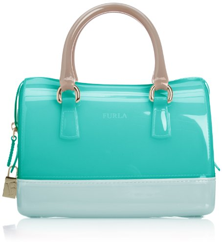 FURLA Candy Cookie Mini Satchel Handbag