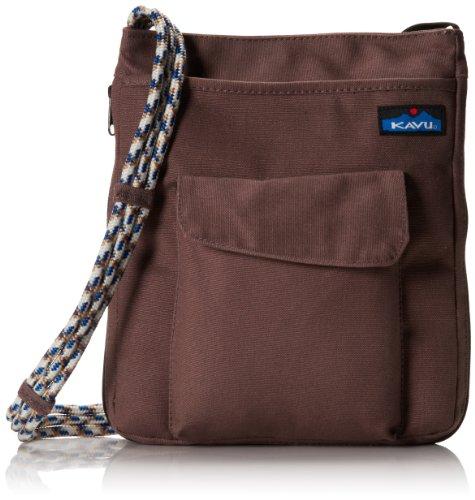 KAVU Women's Sidewinder Shoulder Bag