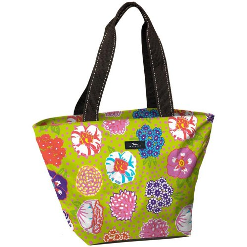SCOUT Daytripper Zip-Top Tote, 19 by 11-1/2 by 9 Inches