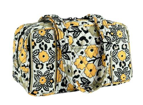 Vera Bradley 100 Handbag Go Wild