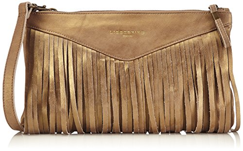 Liebeskind Berlin Carol Cross Body Bag, Spice, One Size