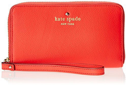 kate spade new york Cobble Hill Medium Lacey Wristlet Coin Handbag