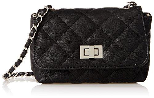 Steve Madden Bcharlee Cross Body Bag, Black, One Size