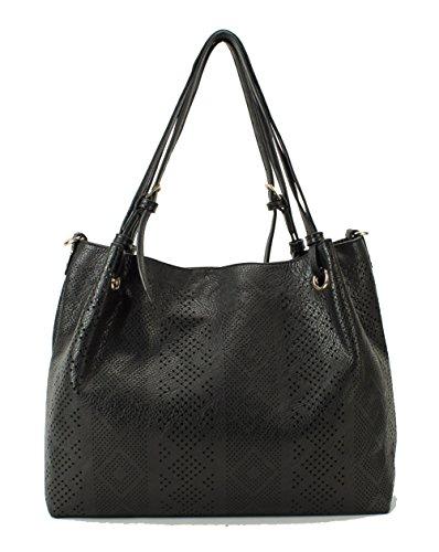 Scarleton Trendy Pattern Shoulder Bag H1651