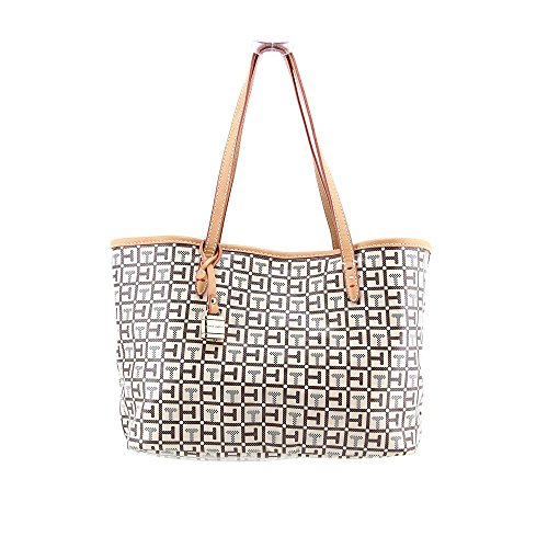 Tommy Hilfiger Signature Small Tote