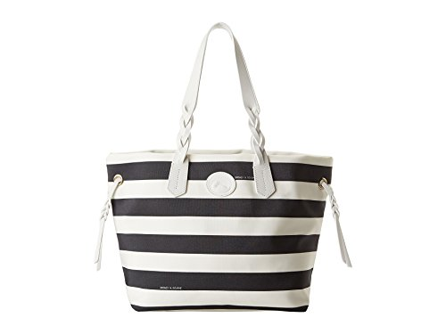 Dooney & Bourke Shopper, Black