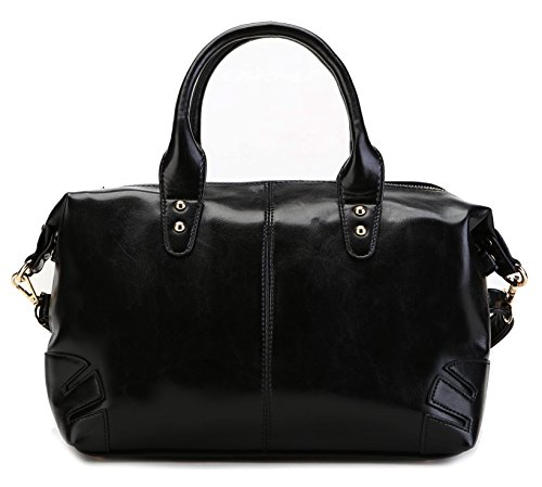 Scarleton Fashion Vintage Satchel H1543