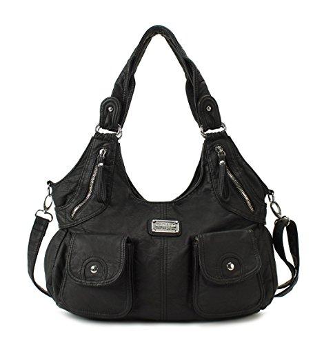 Scarleton Soft Style Fashion Shoulder Bag H1634
