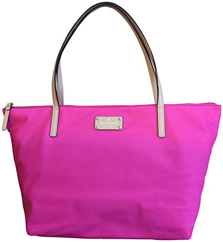Kate Spade Kennedy Park Sophie Tote Bag Pink