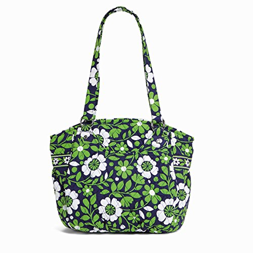 Vera Bradley Glenna Shoulder Bag (Lucky You)