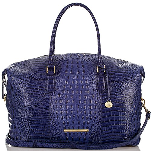 NEW AUTHENTIC BRAHMIN ANYWHERE WEEKENDER LARGE CARRYALL (Sunset Melbourne)