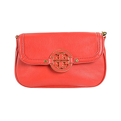 Tory Burch Amanda Crossbody in Tory Red