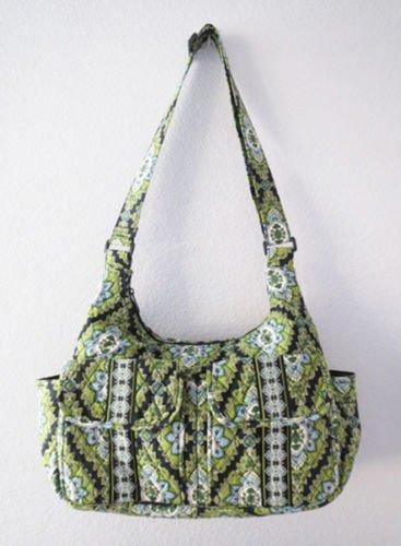 Vera Bradley Purse Handbag Shoulder bag Retried
