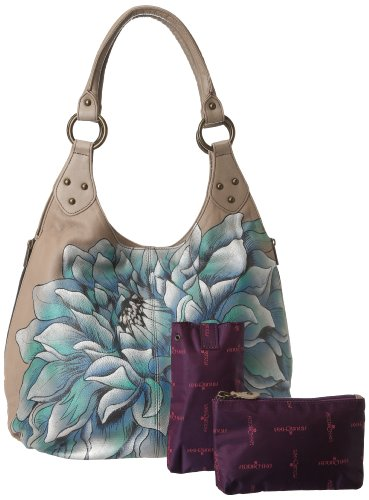 Anuschka 514 Shoulder Bag
