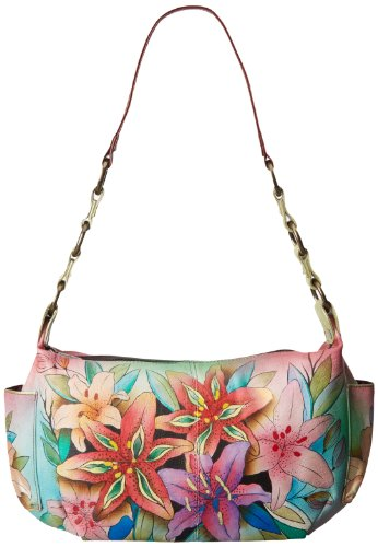 Anuschka 506 Shoulder Bag