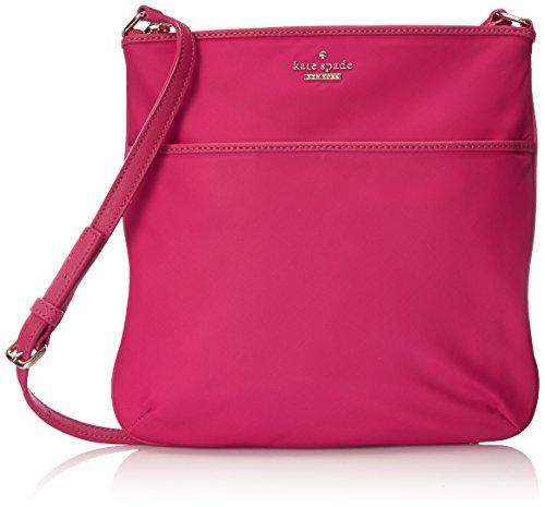 kate spade new york Classic Nylon Joni Cross Body Bag