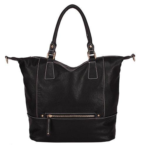 Scarleton Classic Tote Bag H1277