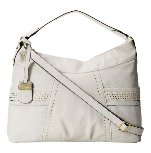 Jessica Simpson Annie Hobo (Cotton White)
