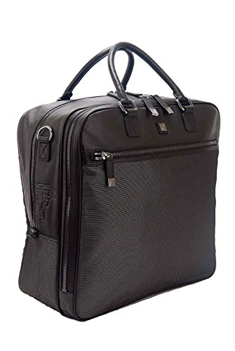 Versace Collection Unisex Luxury Travel Work Carry-on Bag