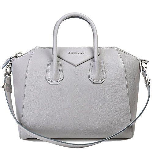 Givenchy Women's Antigona Medium Leather Bag