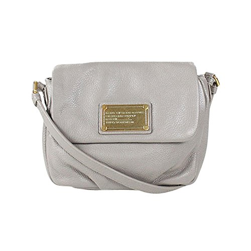 Marc by Marc Jacobs Isabelle Crossbody Cement