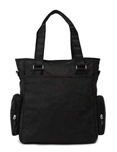 Scarleton Casual Nylon Tote Bag H1610