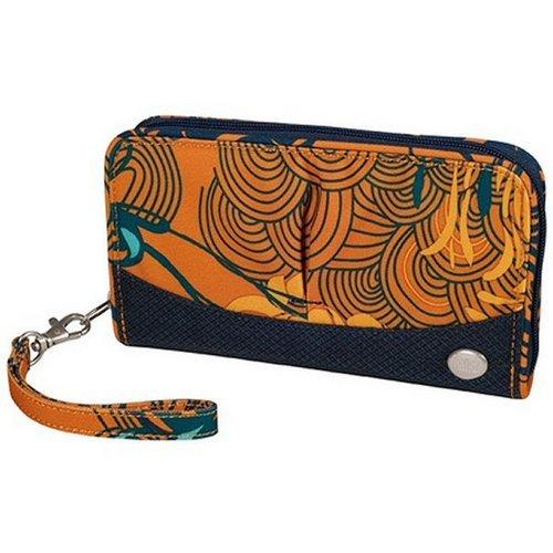 Haiku Zip Wallet