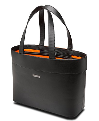 Kensington LM650 Fashionable Laptop Case Tote 15-Inch (K62614WW)