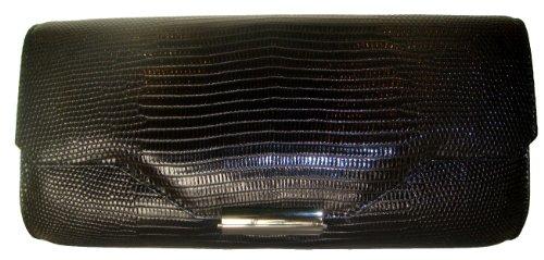 Arabella Bbk – Genuine Lizard Skin Clutch / Handbag
