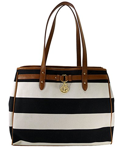 Tommy Hilfiger Womens Handbag, Shopper Tote
