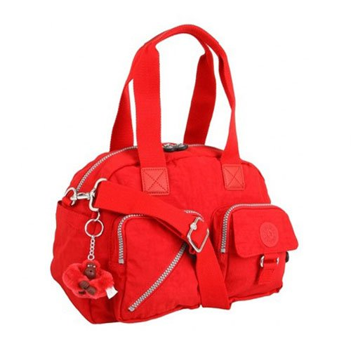Kipling Defea Handbag in Cayenne, HB3170-623