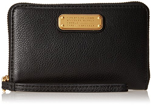 Marc by Marc Jacobs New Q Wingman Wristlet