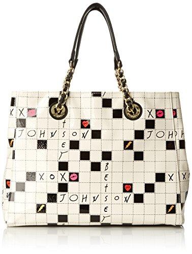 Betsey Johnson Kitchi BJ44425 Shoulder Bag