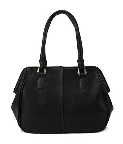Scarleton Simple Fashion Satchel H1590