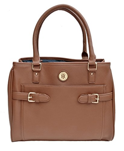 Tommy Hilfiger Handbag, TH Signature Shopper Tote
