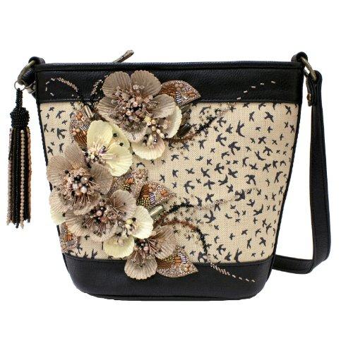 Mary Frances Newport Beach Handbag