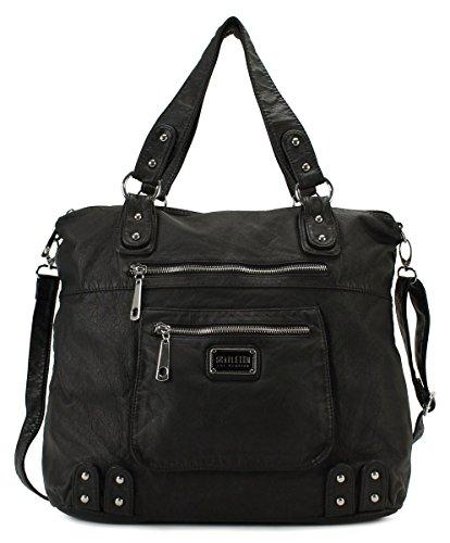 Scarleton Trendy Soft Shoulder Bag H1646