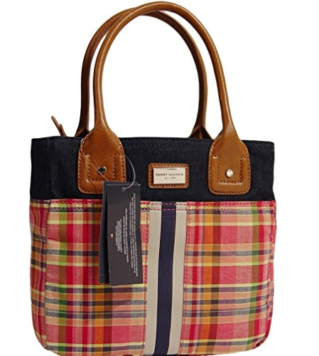 Women's Tommy Hilfiger Handbags Small Tommy