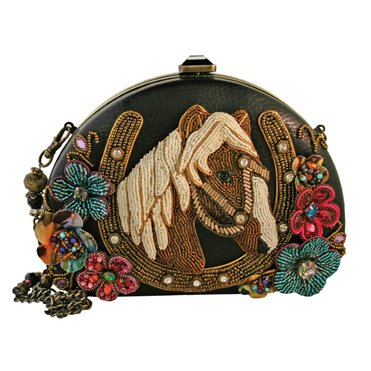 Mary Frances Giddyup Handbag