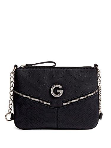 G by GUESS Women's Janiqua Cross-Body Bag