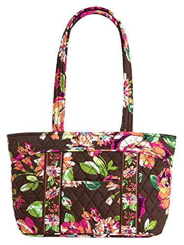 Vera Bradley Little Mandy in English Rose