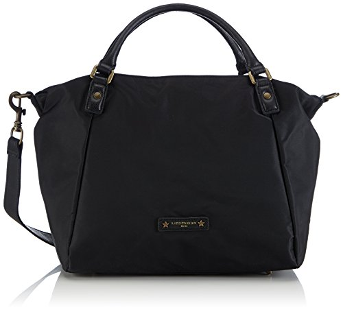 Liebeskind Berlin Amanda Top Handle Bag, Black, One Size