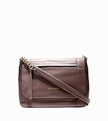 COLE HAAN LONDYN CONVERTIBLE SHOULDER BAG Chain Shoulder Strap + Crossbody Strap