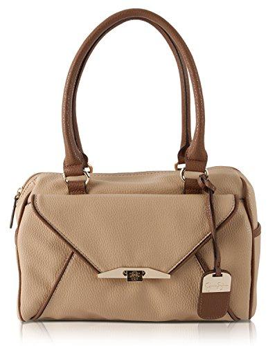 Jessica Simpson Paula Satchel handbag