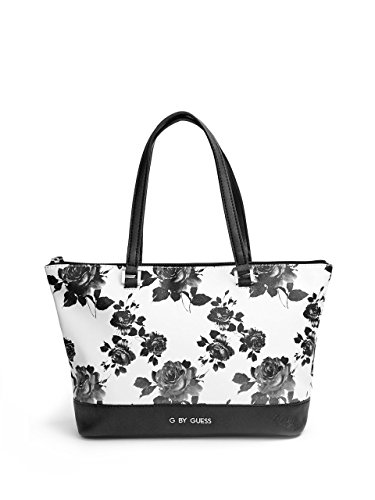 G by GUESS Women's Cosett Floral-Print Tote